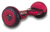 Гироборд Smart Balance All Road 10,5 Red-black (матовый)