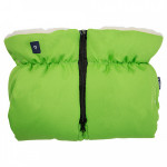 Муфта Womar (Zaffiro) MUF two piece  light green (салатовый)