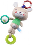 Игрушка Labebe Rattle Toy 0m+