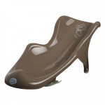 Горка для купания Maltex Duck 1322  brown